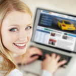 """Google's enhanced campaigns help Autobytel improve digital marketing results among car buyers."" (Photo: Business Wire)"