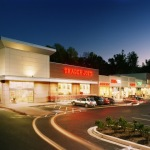 Shoppes of Burnt Mills in Silver Spring, Maryland, recently purchased by Regency Centers. (Photo: Business Wire)