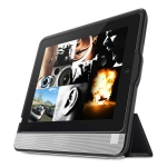 Thunderstorm Handheld Home Theater for iPad 4 (Photo: Business Wire)