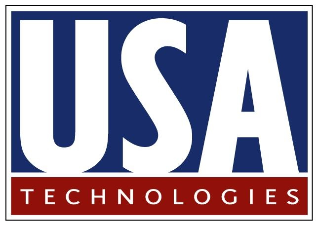 USA Technologies Helps Customer, Canteen, Extend Thanks Again ...