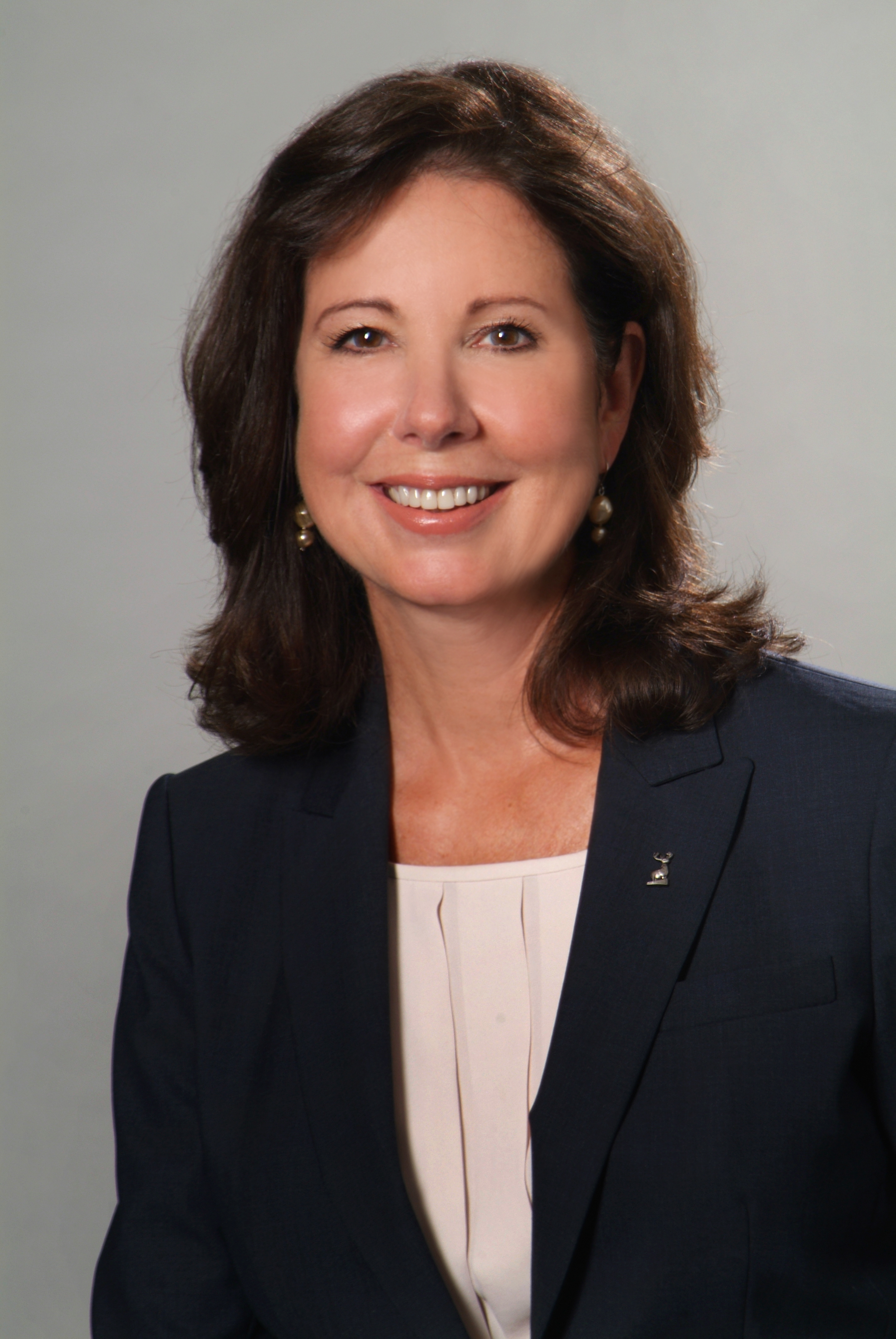 Patricia A. McEvoy, Chief Ethics and Compliance Officer at The Hartford. (Photo: Business Wire)