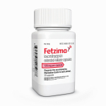 FETZIMA 120 mg bottle (Photo: Business Wire)
