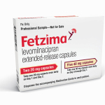 FETZIMA 20mgx40mg box (Photo: Business Wire)