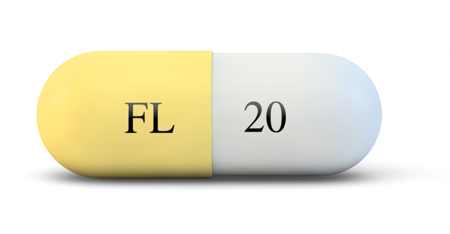 FETZIMA 20 mg pill (Photo: Business Wire)