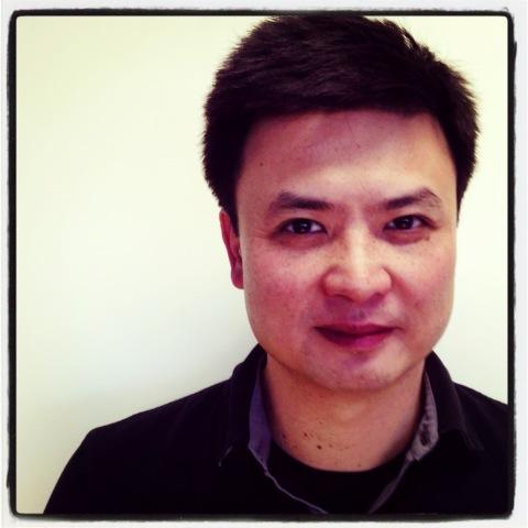 Steven Shi, Virgin HealthMiles