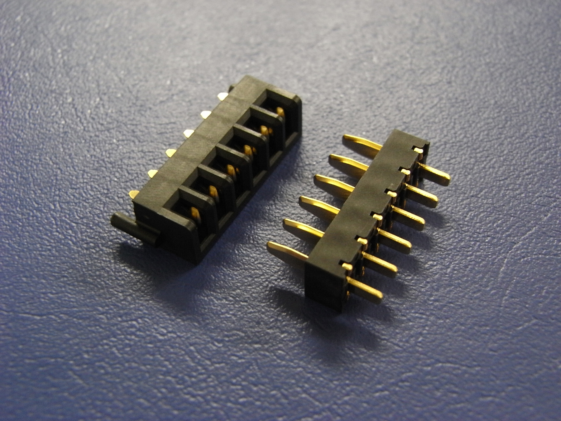 Two-Piece Battery Connector from Yokowo Provides Reliability in ...