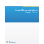 Six key considerations for purchasing a customized Broadvox Hosted Communications solution.