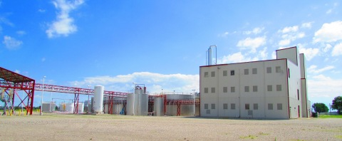 Renewable Energy Group, Inc. Completes Biodiesel Plant Acquisition in Mason City, Iowa bringing active capacity to 257 million gallons per year. (Photo: Renewable Energy Group, Inc.)