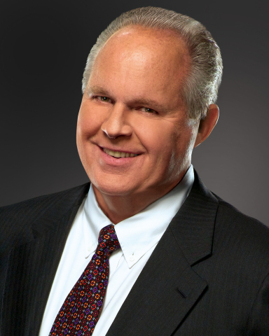 The Rush Limbaugh Show Celebrates 25 Years in Syndication (Photo: Business Wire)