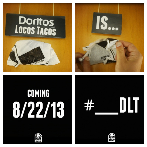 Taco Bell(R) to Add Más Heat This Summer with the Arrival of Next Yet-to-Be-Revealed Doritos(R) Loco ...