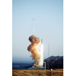 BAE Systems will provide a range of services to support 450 deployed Minuteman III missiles under a new U.S. Air Force contract. (Photo: Defense Imagery)