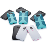 Speck CandyShell for Moto X and Speck CandyShell Grip for Motorola Droid Ultra, Droid Maxx, and Droid Mini. (Photo: Business Wire)