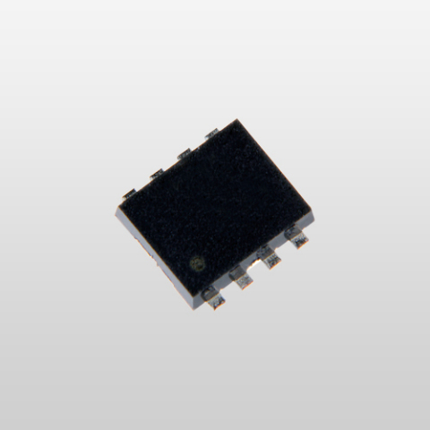 "Toshiba's 1-Channel Low-Side Switch IPD with Diagnostic Function, ""TPD1054F"" (Photo: Business Wire)"