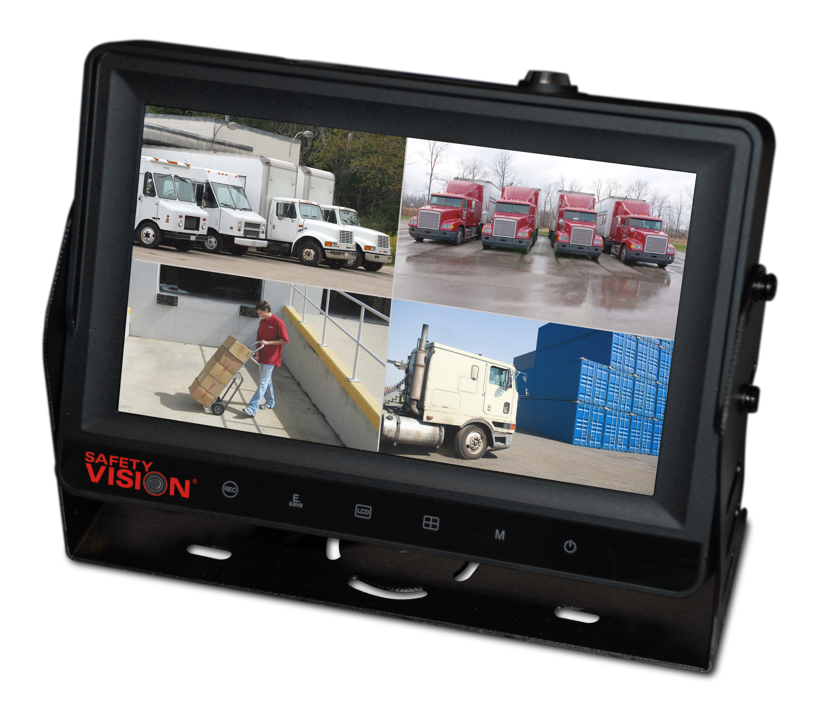 Safety Vision, LLC Releases the Simple, Yet Powerful, Touch Screen ...