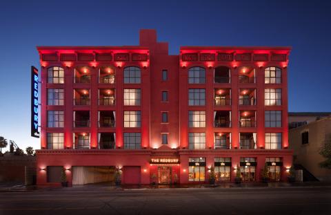 The Redbury Hotel (Photo: sbe)