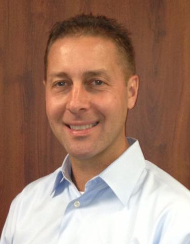 Matt Eberhardt joins Marotta Controls (Photo: Business Wire)