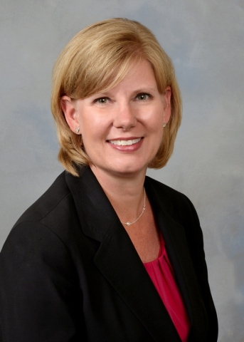 Robin Robertson, Cardinal Bank Senior Vice President, Assistant Director of Marketing (Photo: Mattox ...
