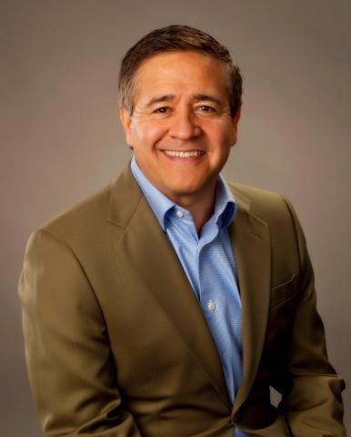 Ralph Martinez, Senior Vice President of Comcast's Houston Region (Photo: Business Wire)