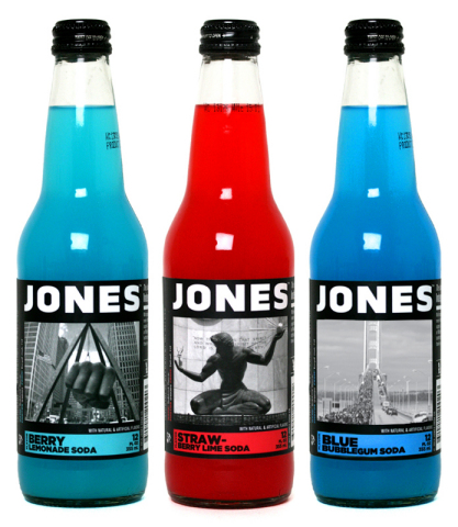 Jones Soda Co. uses iconic Michigan images on their Made in Michigan limited-edition bottles, includ ...