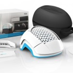 Theradome Laser Helmet (Photo: Business Wire)