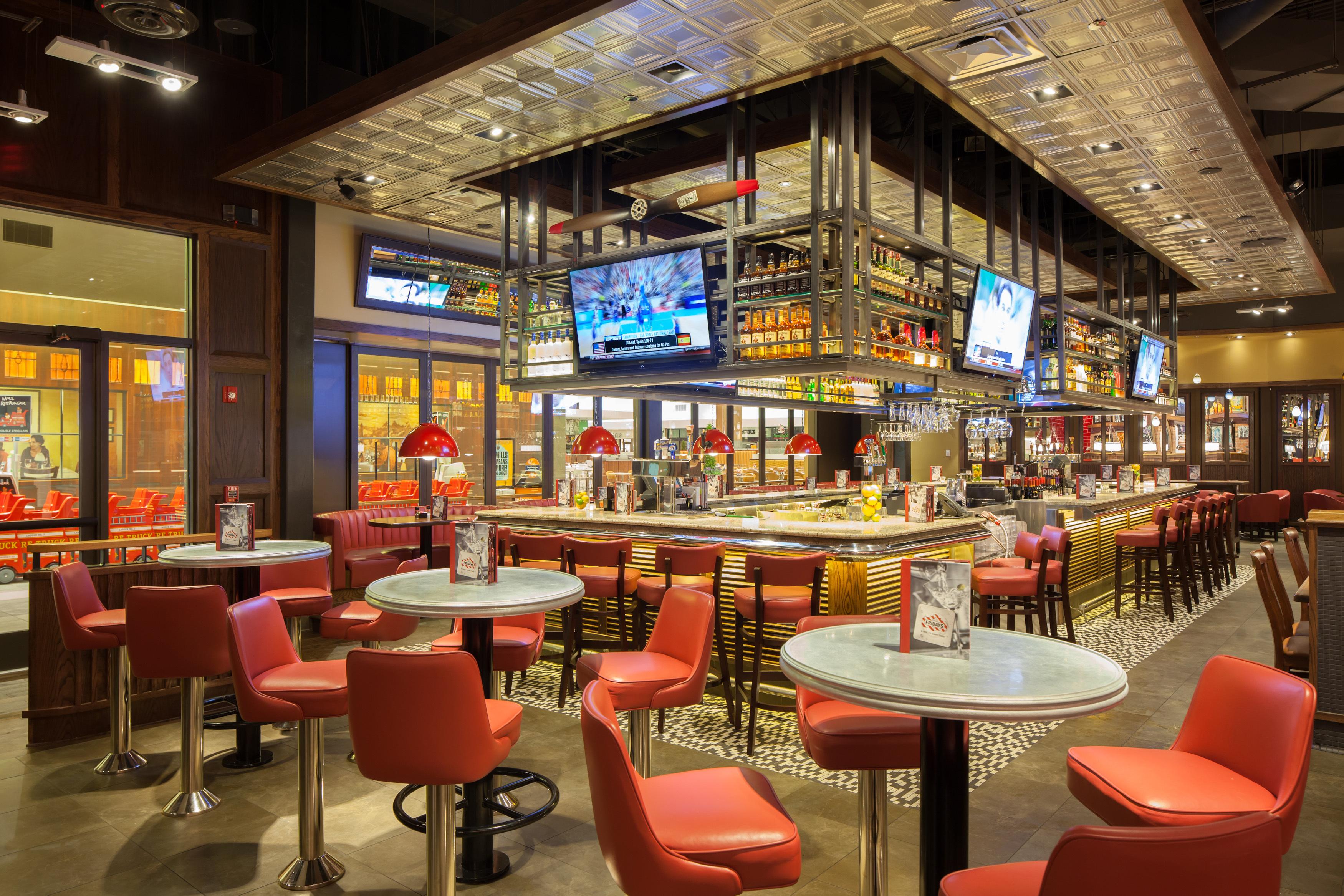 American restaurants design pixshark images