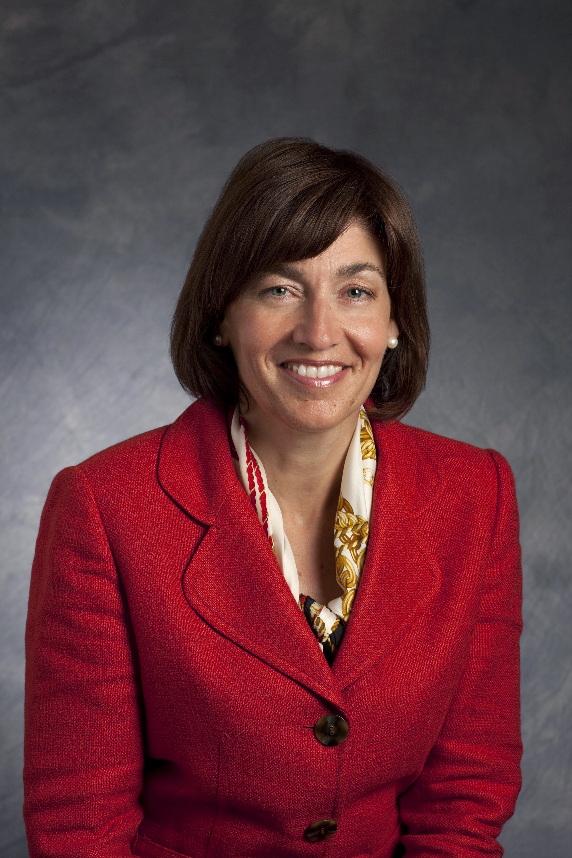 Mary Kay Haben appointed to The Hershey Company Board of Directors (Photo: Business Wire)