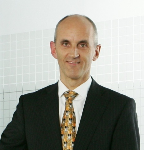 Thomas Bachmann (Photo: Business Wire)