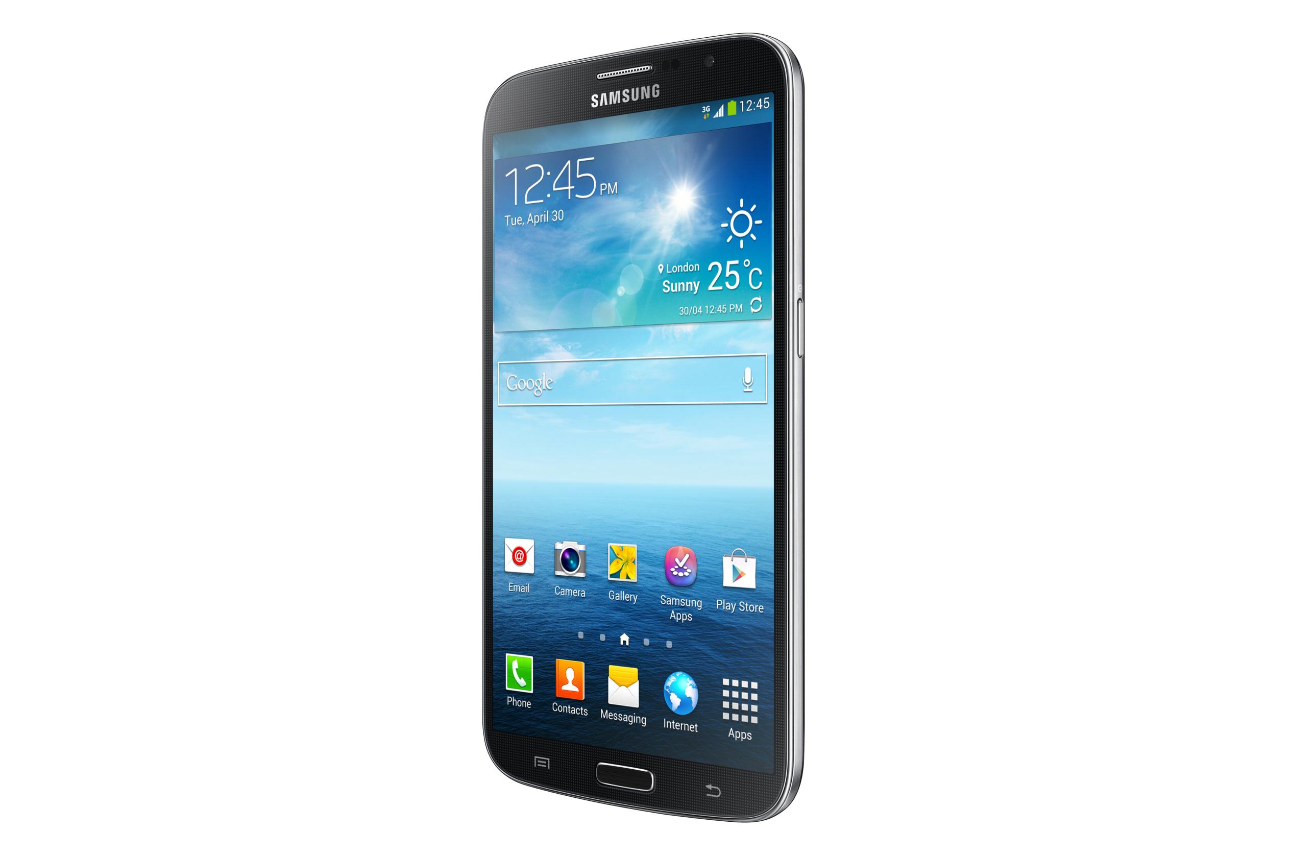 Samsung Galaxy MegaTM (Photo: Business Wire)