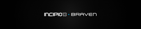 INCIPIO banner graphic (Graphic: Business Wire)