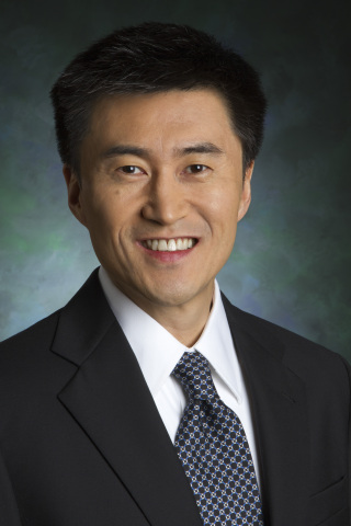 IRI Names Hoyoung Pak EVP of Global Operations and Data Science (Photo: Business Wire)