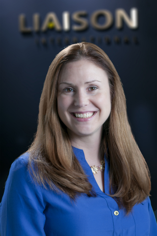 Allison Snow, Director of Marketing, Liaison International (Photo: Business Wire)