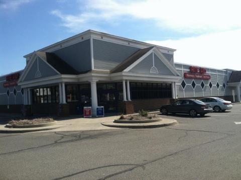 Washington Trust provided $1.27 million in refinancing for a 11,108 square foot retail building on 173 Danbury Road in New Milford, CT. The building is currently leased to Rite Aid Pharmacy. (Photo: Business Wire)