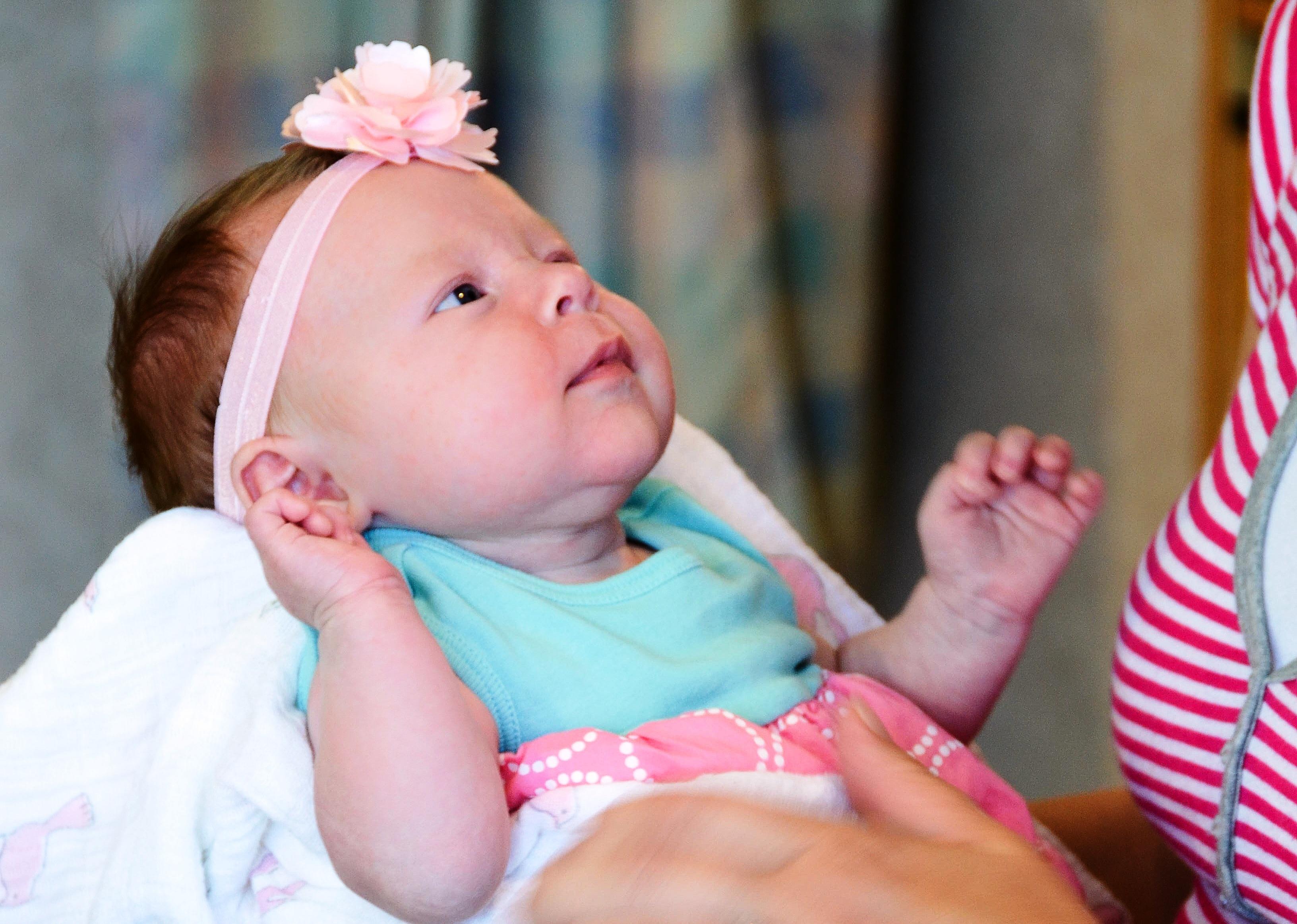 new california law mandating newborn heart screenings saves a life