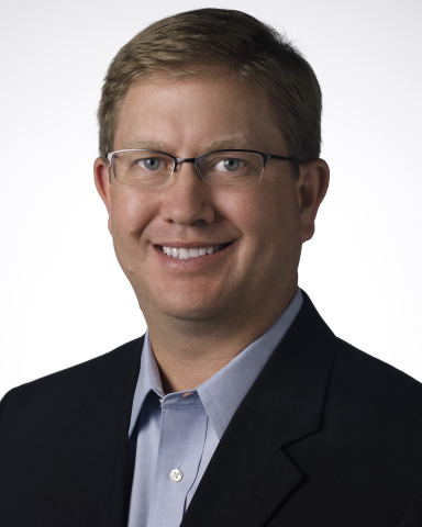 Steven Sockwell, Vice President of Marketing (Photo: Business Wire)