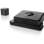 iRobot Braava efficiently and quietly mops virtually any hard floor surface for you. (Graphic: Business Wire)