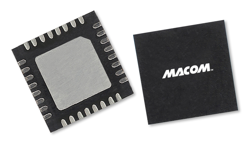 MACOM Announces Highest Power Handling and Fastest Recovery