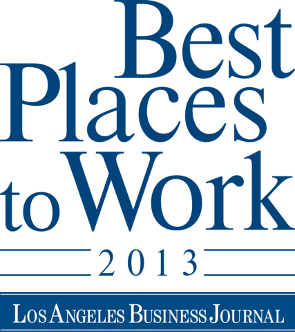 Velocify recognized as top place to work for fourth consecutive year (Graphic: Business Wire)