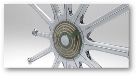 Cerebain Biotech's Medical Device Prototype (Photo: Business Wire)