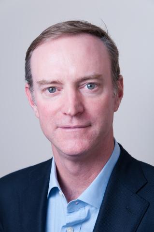 Roku CMO Matthew Anderson (Photo: Business Wire)