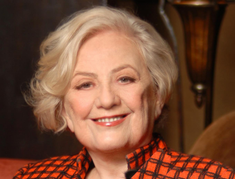 "Muriel F. ""Mickie"" Siebert, First Woman Member of NYSE (Courtesy Siebert Financial)"