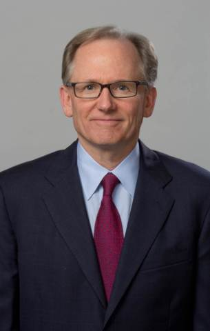 Michael F. Coyne (Photo: Business Wire)