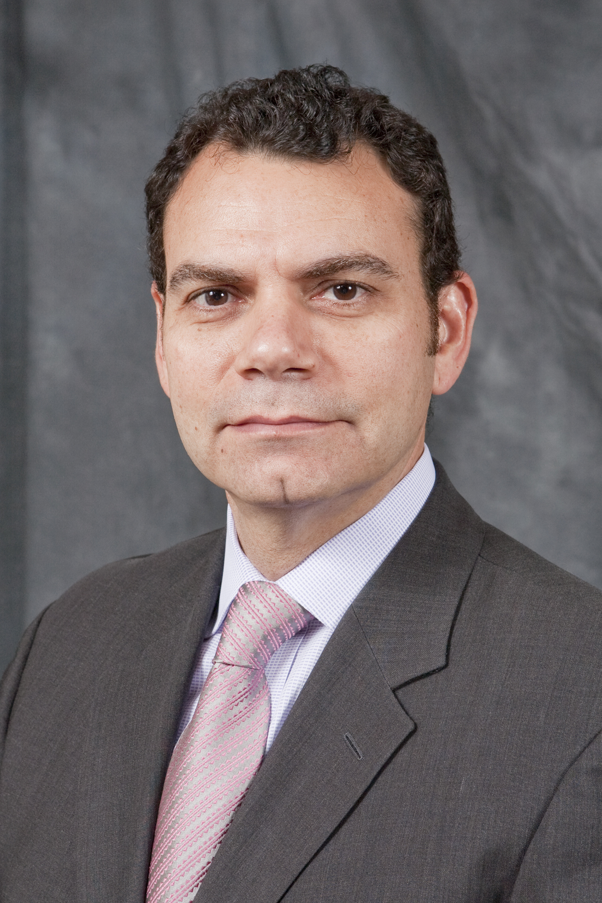 Eduardo D  Rodriguez, MD, DDS, Named Chair of Department of