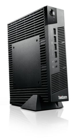 Lenovo M32 Thin Client. (Photo: Devon IT)