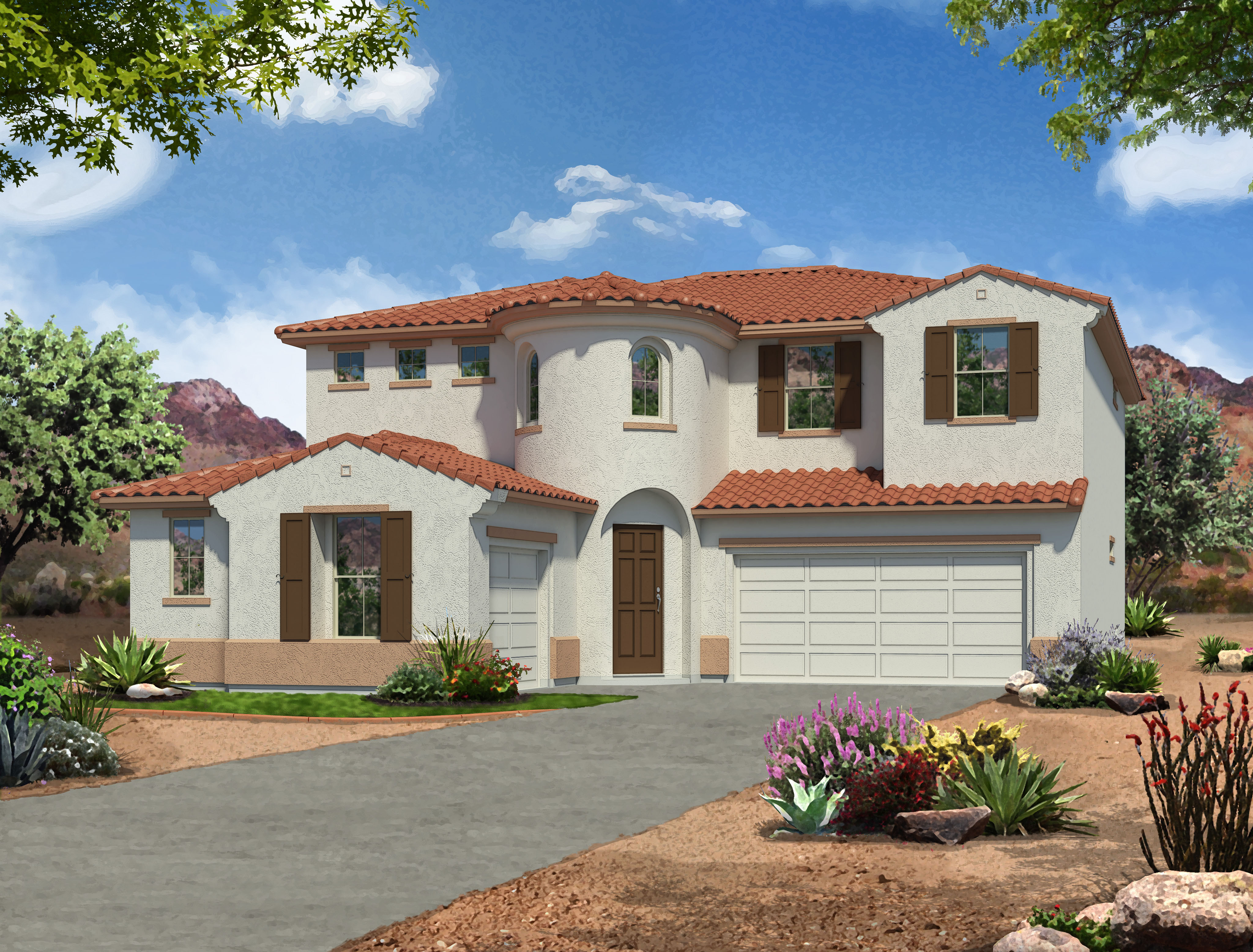 Texas Homebuilder Gehan Homes Continues Expansion Into Arizona | Business  Wire
