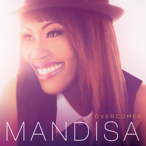 "ABC's Good Morning America Welcomes Mandisa to Premiere New Album and No. 1 Single ""Overcomer."" (Photo: Business Wire)"