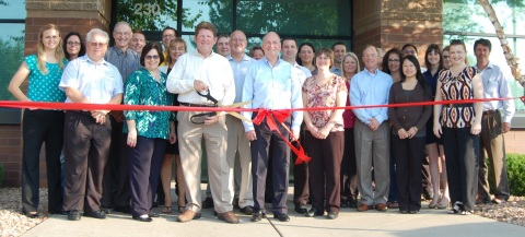 Zep Vehicle Care Opens New World Headquarters (Photo: Business Wire)