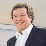 Reinhard Vogt, Sartorius AG (Photo: Business Wire)