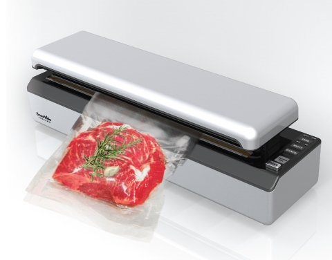 Introducing the new VS3000 Vacuum Sealer (Photo: Business Wire)