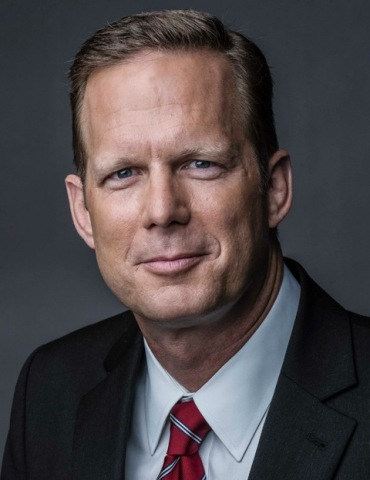 Rob Smith, AGCO SVP & General Manager Europe, Africa and Middle East (Photo: Business Wire)