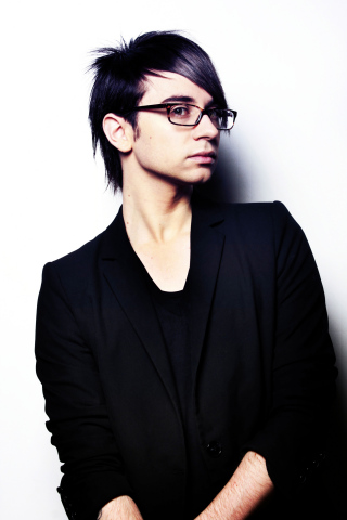 Sebastian Professional Taps Christian Siriano to Curate Inspiring and Iconic Style Content (Photo: Business Wire)